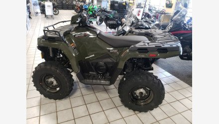 2021 Polaris Sportsman 570 for sale 201023381